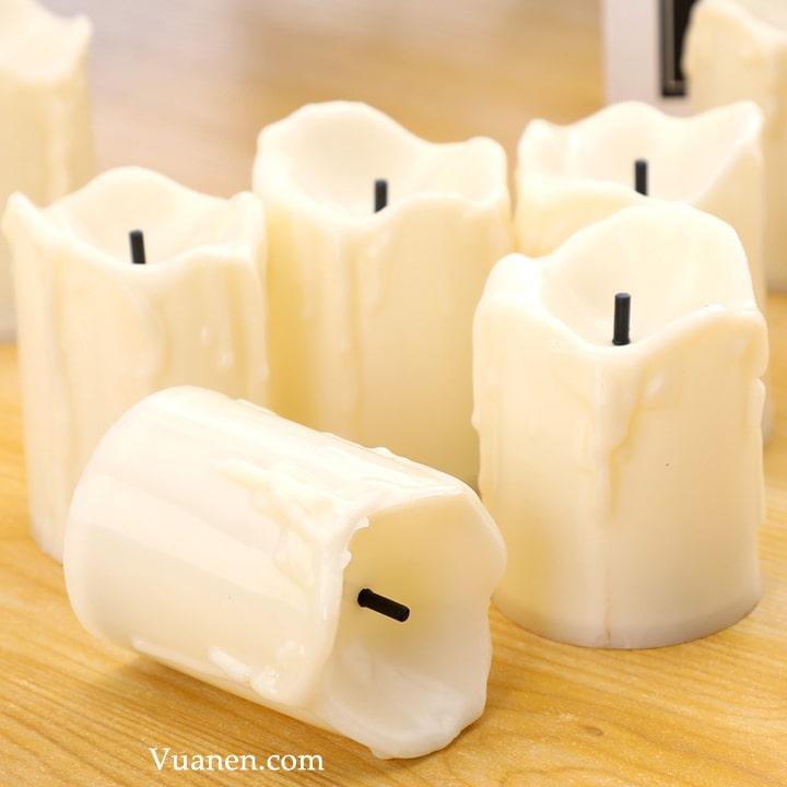 #1 TOP Những mẫu Nến tealight điện tử mini cao 3,5cm ưa chuộng