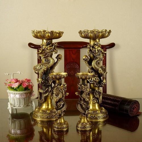 Các mẫu đèn bàn thờ đẹp
