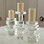 Tổng hợp Các mẫu Chân nến tealight trang trí đẹp nhất thị trường