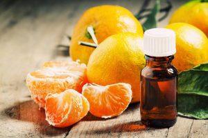 Tinh dầu cam ngọt