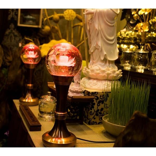 đèn bàn thờ rất đẹp