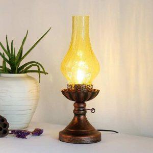 đèn bàn thờ nên để màu gì