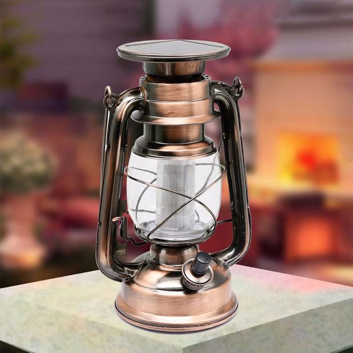 một sự cuốn hút, một sự thay đổi nhỏ của những chiếc đèn dầu