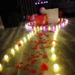 5 Cách Trang trí phòng riêng thành địa điểm cầu hôn lý tưởng