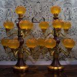 Tổng hợp nhiều mẫu đèn điện thờ cúng bán chạy nhất