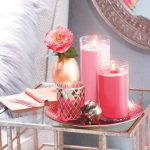 Nến thơm để phòng: 7 Tác dụng tốt đối với sức khỏe, tinh thần tập trung