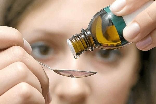 uống tinh dầu tỏi đúng cách hiệu quả