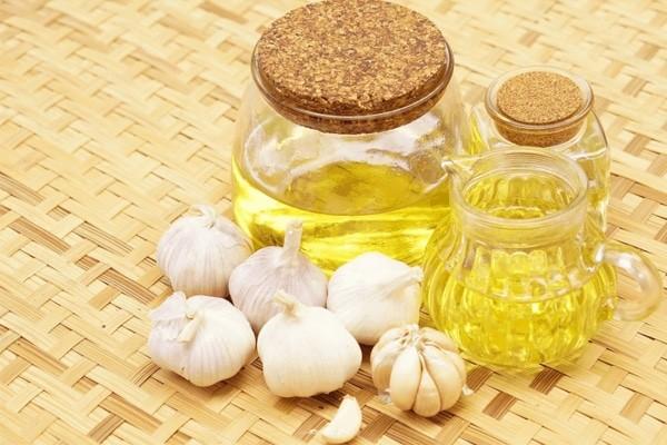 tinh dầu tỏi khi sử dụng nhiều tác dụng