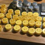 Tác dụng của nến sáp ong và ưu điểm tuyệt vời khi sử dụng